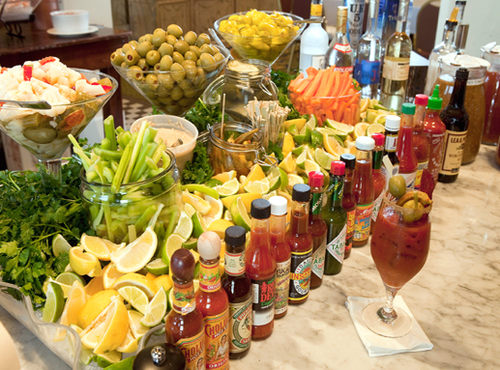 One_Fine_Day_Wedding_Consultation_Kentucky_Bloody_Mary_Signature_Drink_1